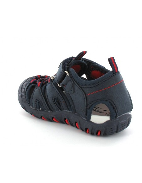 AMERICAN CLUB Children's Sandals DR0820-NR