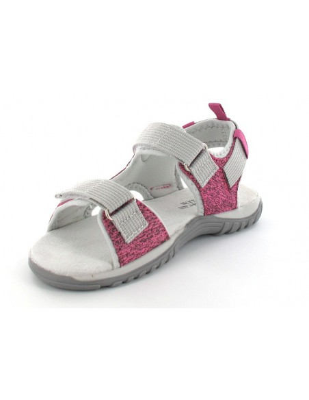 AMERICAN CLUB Children's Sandals RL2520-FUGR