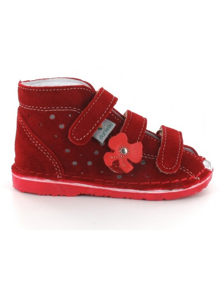 DANIELKI Children's Orthopedic Shoes T135/CZ