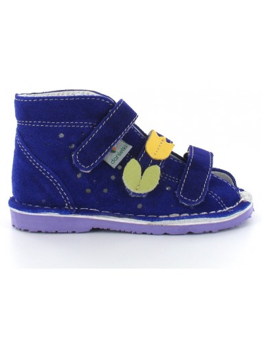 DANIELKI Children's Orthopedic Shoes T125/FI