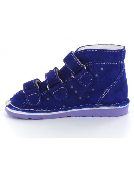 DANIELKI Children's Orthopedic Shoes T135/FI