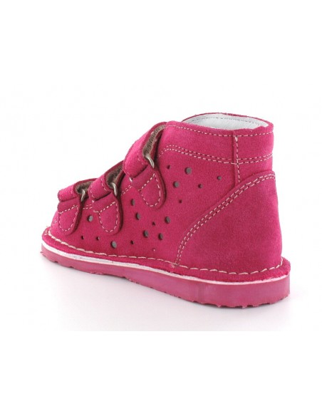 DANIELKI Children's Orthopedic Shoes T135/FU