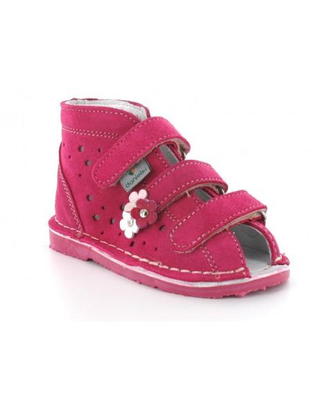 DANIELKI Children's Orthopedic Shoes T125/FU