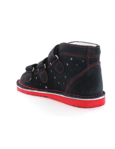 DANIELKI Children's Orthopedic Shoes T125/GR