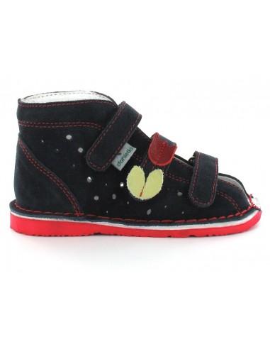 DANIELKI Children's Orthopedic Shoes T135/GR