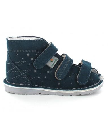 DANIELKI Children's Orthopedic Shoes T115/PE