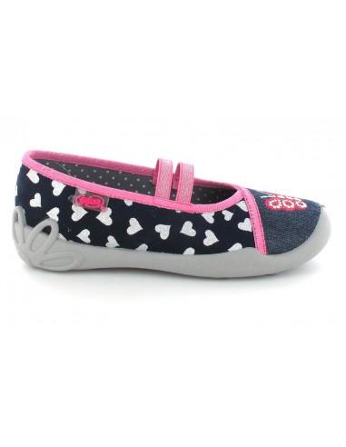 BEFADO Children's Slippers Blanca 116X268