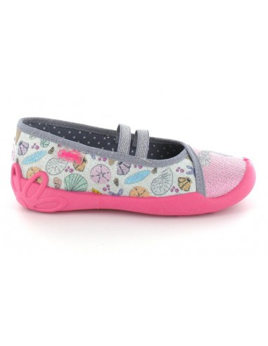 BEFADO Children's Slippers Blanca 116X265
