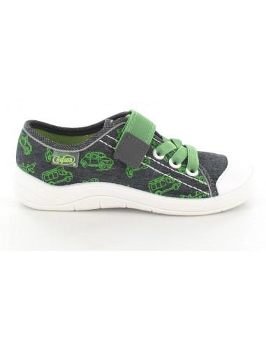 BEFADO Children's Slippers Tim 251X119
