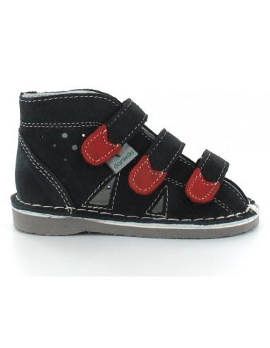 DANIELKI Children's Orthopedic Shoes S104/GR