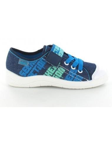 BEFADO Children's Slippers Tim 251Y139
