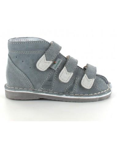 DANIELKI Children's Orthopedic Shoes S104/SZ