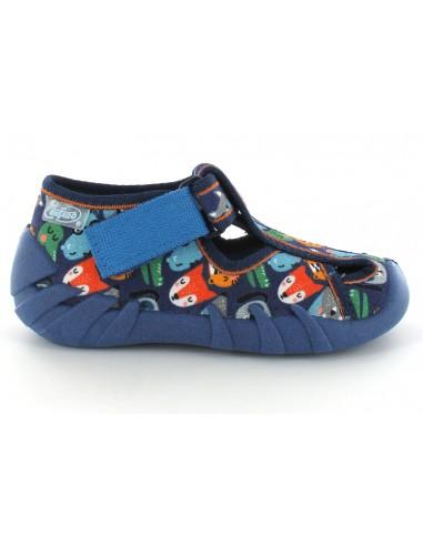 BEFADO Children's Slippers Speedy 190P101