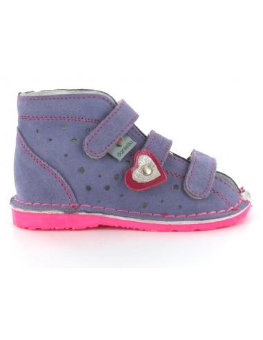 copy of DANIELKI Children's Orthopedic Shoes TA125-SZF