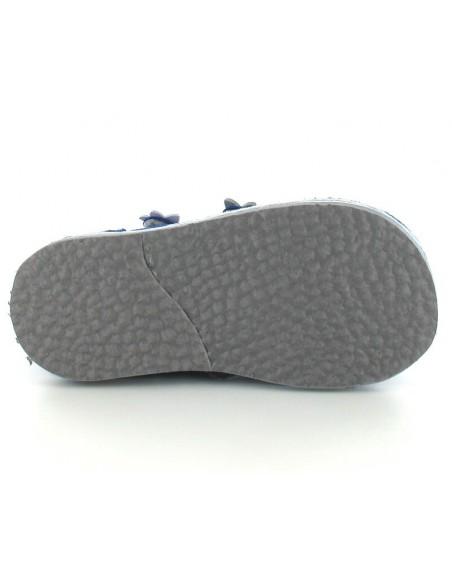 DANIELKI Children's Orthopedic Shoes S134/BL