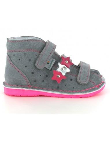 DANIELKI Children's Orthopedic Shoes TA125-SZF